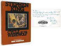 image of Cycle of the Werewolf