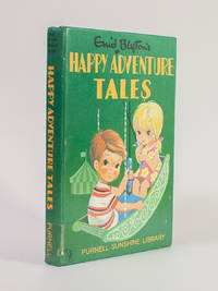 Enid Blyton's Happy Adventure Tale