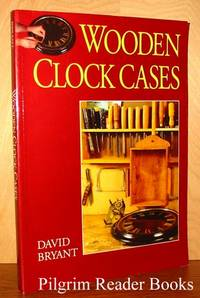 image of Wooden Clock Cases
