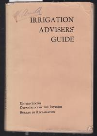 image of Irrigation Advisers' Guide