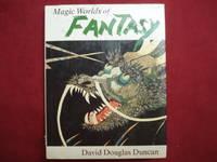 image of Magic Worlds of Fantasy.