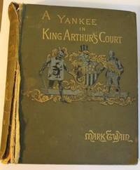 image of A Yankee in King Arthur's Court