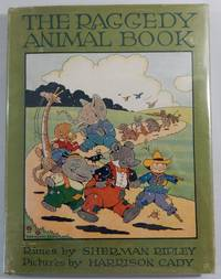 The Raggedy Animal Book