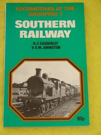 Locomotives at the Grouping, vols 1 - 4
