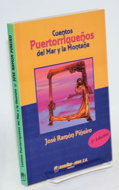 Madrid: Rubiños-1860, 1996. Paperback. 215p., text in Spanish, very good third edition trade paperb...