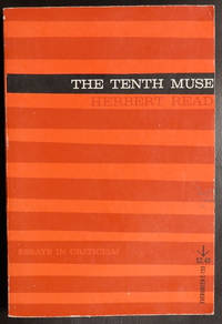 image of THE TENTH MUSE Essays in Criticism