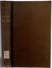 Gulielmi Bellendeni magistri supplicum libellorum augusti regis magnae Britanniae, &c. de statu libri tres.