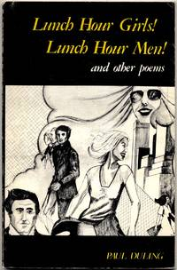 Lunch Hour Girls! Lunch Hour Men! and other poems