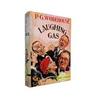 Laughing Gas by P.G. Wodehouse - 1st Edition 1st Printing - 1936 - from Brought to Book Ltd (SKU: 004000)