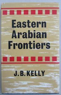 Eastern Arabian Frontiers
