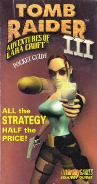 Tomb Raider 3 Pocket Guide