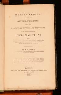 Observations on the General Principles and on the Particular Nature and Treatment of Various...