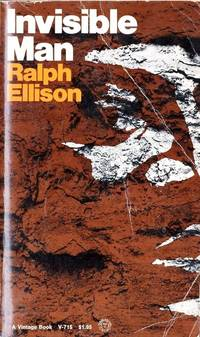 INVISIBLE MAN V715 by  Ralph Ellison - Paperback - First Edition - 1972-01-12 - from Earthlight Books (SKU: SKU1033607)