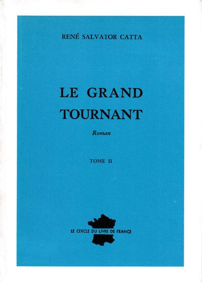 Ottawa: Le Cercle du livre de France, 1967. Paperback. Very good. 191 pp. Light creases and foxing t...