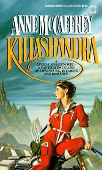 Killashandra Crystal Singer Trilogy