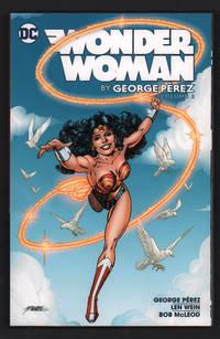 Wonder Woman: Volume 2