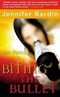 image of Biting the Bullet (Jaz Parks (3))