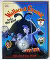 image of Wallace & Gromit: Curse Of The Were-Rabbit: The Essential Guide