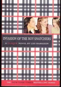 Invasion of he Boy Snatchers