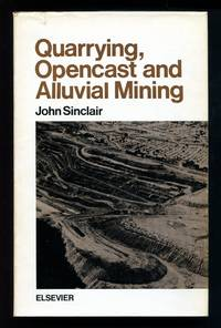 image of Quarrying, Opencast and Alluvial mining