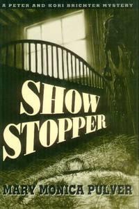 Show Stopper : A Kori & Peter Brichter Mystery