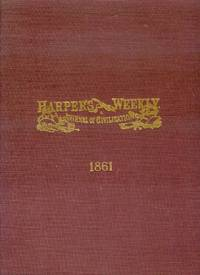 image of Harper's Weekly: A Journal of Civilization for the Year 1861
