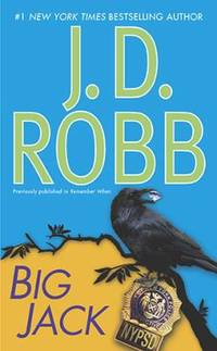 Big Jack by J. D. Robb - Paperback - 2010 - from ThriftBooks (SKU: G0425234908I4N00)