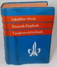 Taschenworterbuch der englischen und deutschen sprache II Deutsch-English