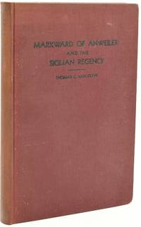 MARKWARD OF ANWEILER AND THE SICILIAN REGENCY
