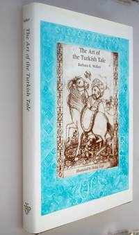 The art of the Turkish Tale: Volume 2