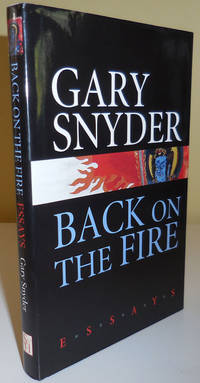 Back on the Fire (Inscribed); Essays