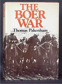The Boer War by  Thomas Pakenham - 1st US Edition; 1st Printing - 1979 - from HGBooks and Biblio.co.uk