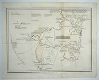 image of A Map of all those Parts of the Territory of New South Wales which have been seen by any Person belonging to the Settlement established at Port Jackson, in the said Territory