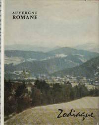 Auvergne romane