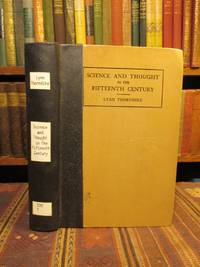 Science and Thought in the Fifteenth Century