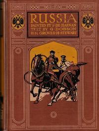 Russia by Dobson, G., Grove, H. M., Stewart, H - 1913