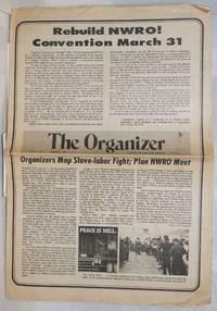 image of The Organizer; vol. 1, no. 1, Feb. 1973) Formerly the East Coast Organizer