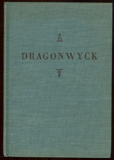 DRAGONWYCK, Seton, Anya