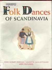 FOLK DANCES OF SCANDINAVIA