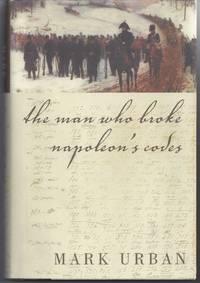 image of The Man Who Broke Napoleon's Codes