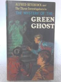 image of Alfred Hitchcock And The Three Investigators: The Mystery Of The Green Ghost