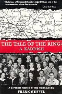 Tale of the Ring : A Kaddish a Memoir