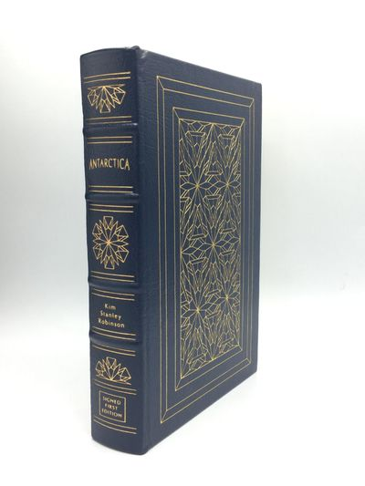 Norwalk, Connecticut: The Easton Press, 1997. First Edition. Hardcover. Fine. First edition, Number ...