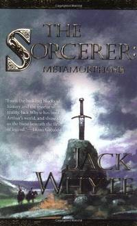 image of The Sorcerer: Metamorphosis (The Camulod Chronicles)