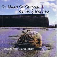 St Malo St Servan/ Coins Recoins