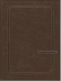 RENAISSANCE VOLUME 6 1977 UNIVERSITY OF RHODE ISLAND