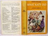 image of What Katy Did (Children's Illustrated Classics S.)