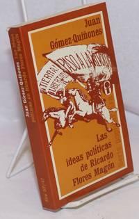 image of Las ideas políticas de Ricardo Flores Magón