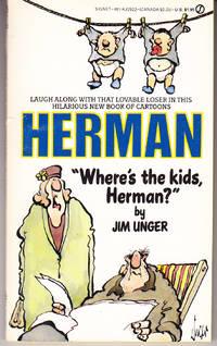 """Where's the Kids, Herman?"""