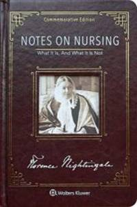 Notes on Nursing: Commemorative Edition by Florence Nightingale - 2019-02-16 - from Books Express and Biblio.com